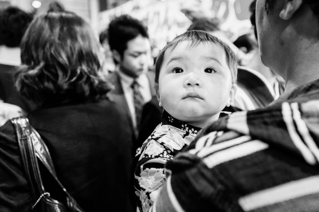 Hiroshima: Toukasan Yukata Festival