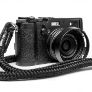 Sailor Strap LT on Fujifilm X100T