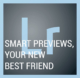 Lightroom Smart Previews - Header