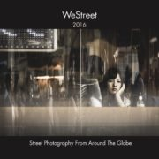 WeStreet 2016 book. Photo by David Monceau.