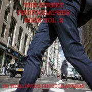The Street Photographer Book