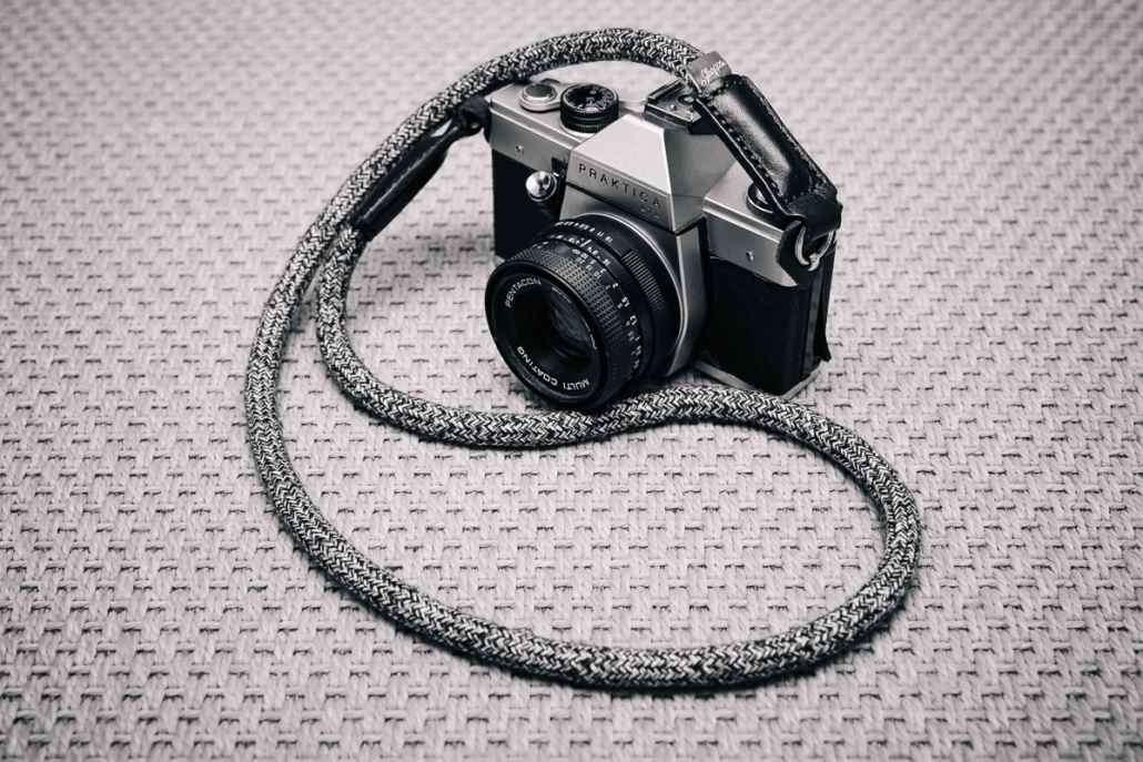 Stroppa Straps Camera Gear Review - Stroppa Duo