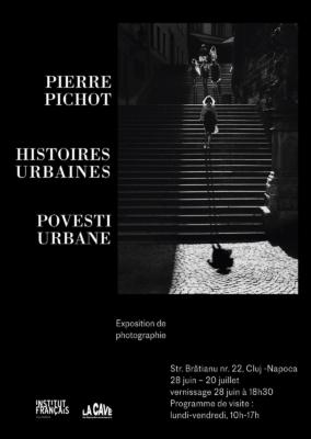 Histoires urbaines - Povesti urbane