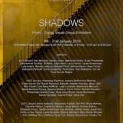 Shadows exhibition by LoosenArt