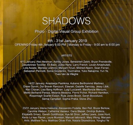 Exposition Ombres (Shadows) par LoosenArt