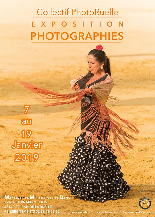 Exposition Collectif PhotoRuelle 2019