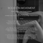 Bodies in Movement by Loosenart
