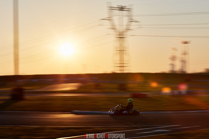 Championnat de Ligue du Centre Val de Loire - Cap Karting, Mer, 10 mars 2019. https://pierrepichot.com https://www.facebook.com/pierrepichotmotorsport https://instagram.com/pierrepichotmotorsport
