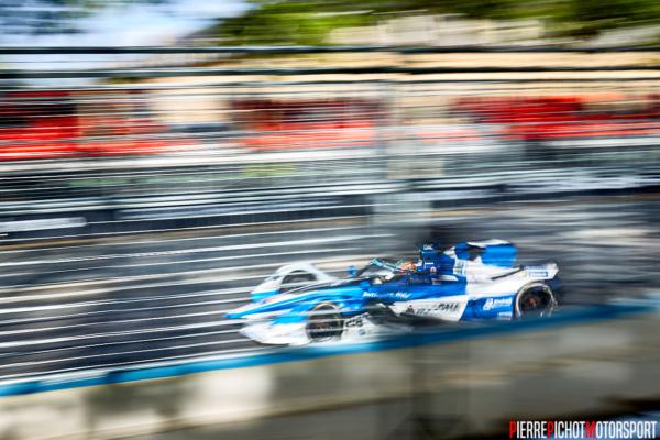 Antonio Felix Da Costa - ABB FIA Formula E - Paris - 2019