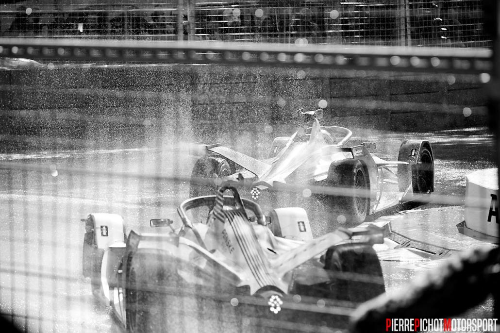 Gary Paffett - ABB FIA Formula E - Paris - 2019