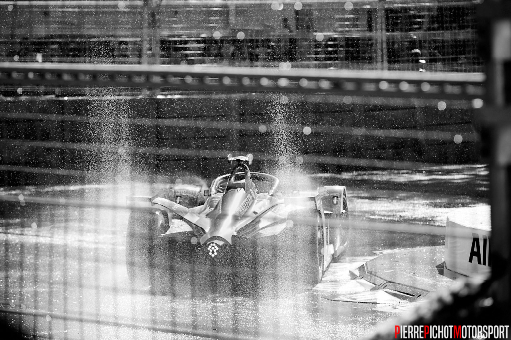 Lucas di Grassi - ABB FIA Formula E - Paris - 2019
