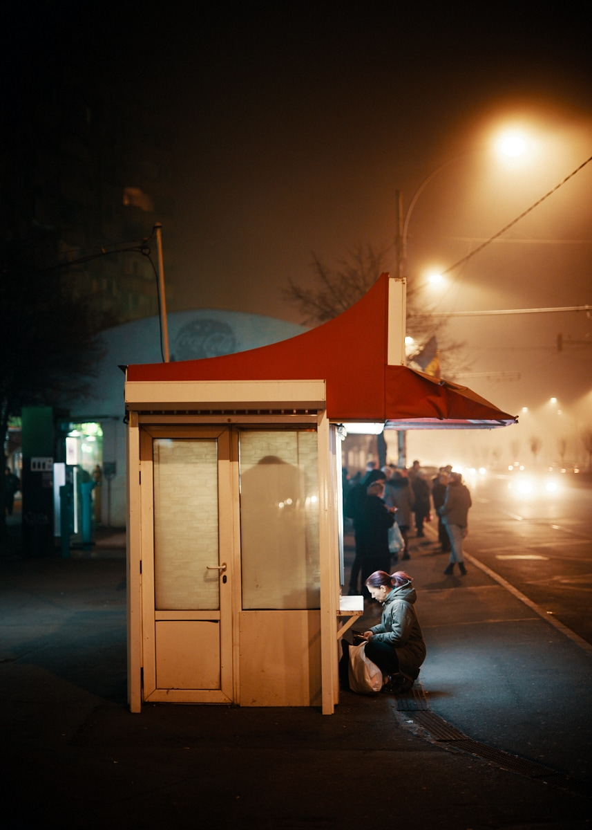 Cluj-Napoca, Romania, 2019