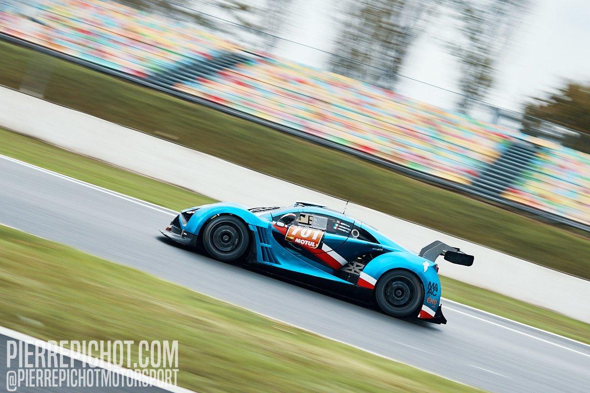 AB Sport Auto Vortex #701
