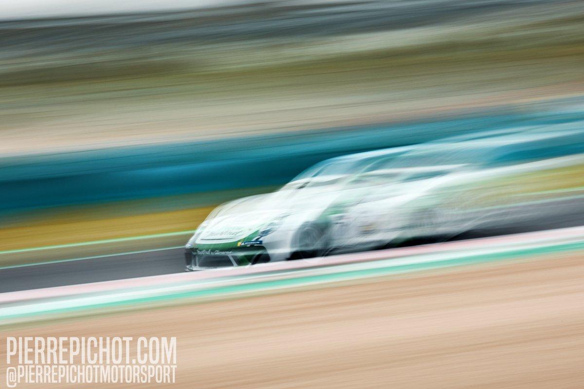 Porsche 911 Cup - Martinet/Tremblay/Blugeon - Martinet by Almeras