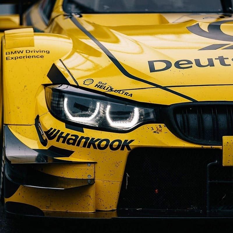 Pierre Pichot | Motorsport